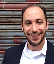 Jason Schaeffer : Legal Counsel & Director of Strategy