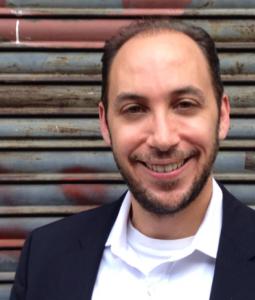 Jason Schaeffer (.MUSIC / DotMusic Legal Counsel)