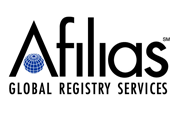 Afilias Backend DNS Registry for .music