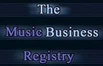 <h3>Music Business Registry</h3>The Music Business Registry is the leading company in global music business contact information providing the music industry's only real-time contact management system and most comprehensive directories focusing on music.