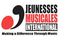 <h3>Jeunesses Musicales International (JMI)</h3>JMI is the world's largest music youth organization covering over 5 million music community members aged 13-30.