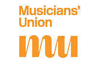 <h3>Musicians' Union (MU)</h3>Founded in 1893, the Musicians' Union is a globally-respected organisation representing tens of thousands of musicians working in all sectors of music.