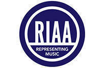 <h3>Recording Industry Association of America (RIAA)</h3>RIAA members create, manufacture and/or distribute approximately 85% of all legitimate recorded music produced and sold in the U.S. The United States is the world's largest market representing 26% of the entire physical music market and 71% of the digital music market.