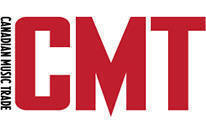 <h3>Canadian Music Trade (CMT)</h3>CMT has been the resource guide for musical instrument industry professionals for over 30 years. The mandate is to help music dealers and suppliers keep up-to-date with the market, the products, important trends and business opportunities.