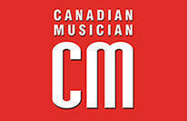 <h3>Canadian Musician</h3>Since 1979, Canadian Musician has been the premier resource and magazine for musicians and music practitioners.
