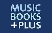<h3>Music Books Plus</h3>Music Books Plus is a global online destination for music-related books, audiobooks, videos, CD-ROMs, DVDs, software and sheet music in over 90 countries. It carries 14,000 titles on Music Business, Songwriting, Arranging, Theory, Directories, Pro Audio, Video, Live Sound, Recording, Lighting, MIDI, Synthesizers, Guitar, Keyboards, Bass, Drums, Percussion, Violin, Brass, Woodwinds, Harmonica, Voice, Biographies, Fake Books, Songbooks.