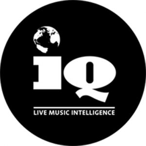 IQ_Magazine Black Logo
